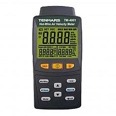 TM-4001 열선풍속계