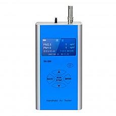SG-200 미세먼지측정기(휴대용)